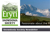 The Snowdonia Society